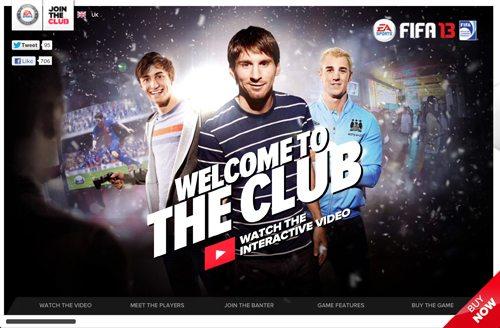 11. FIFA Soccer 13 (2012)