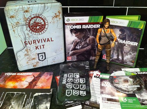 28. Tomb Raider (2013)
