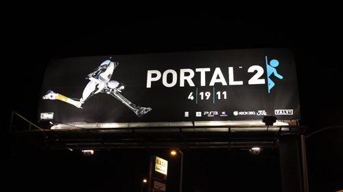 30. Portal 2 (2011)