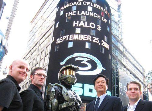 7. Halo 3 (2007)