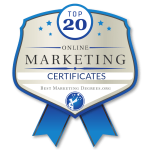 Advertising and Marketing top degrees for 2017