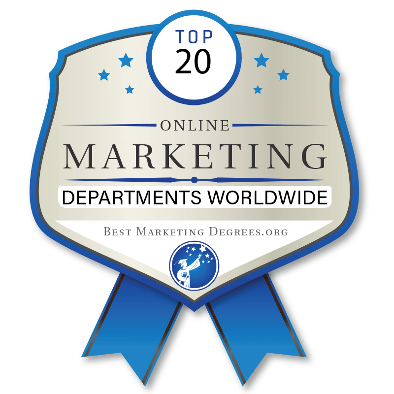 The 20 Best Marketing Departments Worldwide (With 5 Online