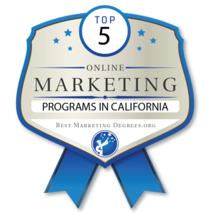 Online Marketing Education Opportunities in California - Best Marketing Degrees