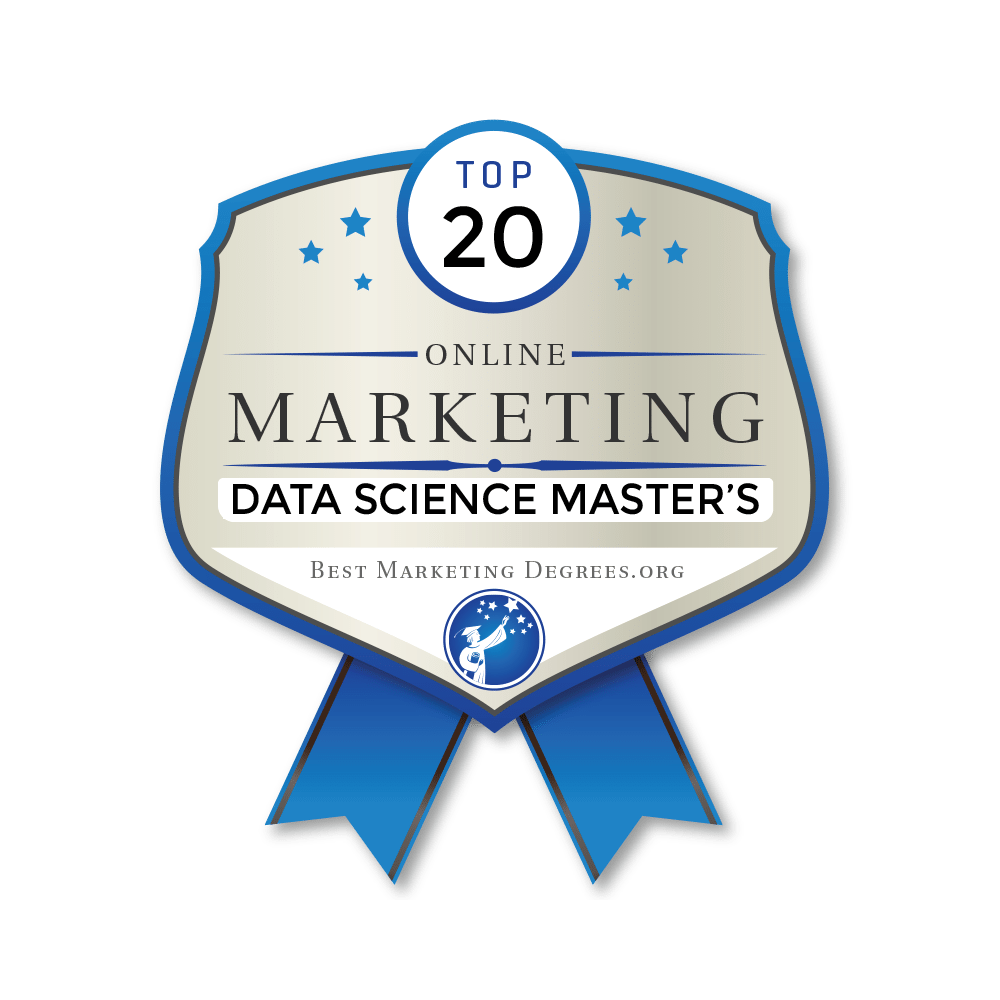 The 20 Best Online Master's in Data Science Degree Programs
